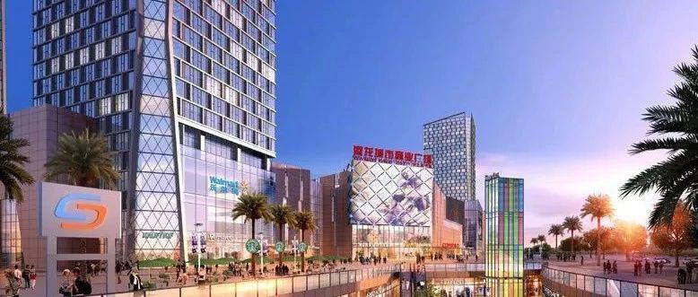 营收暴增近2倍,港龙中国会成为未来地产界黑马吗?