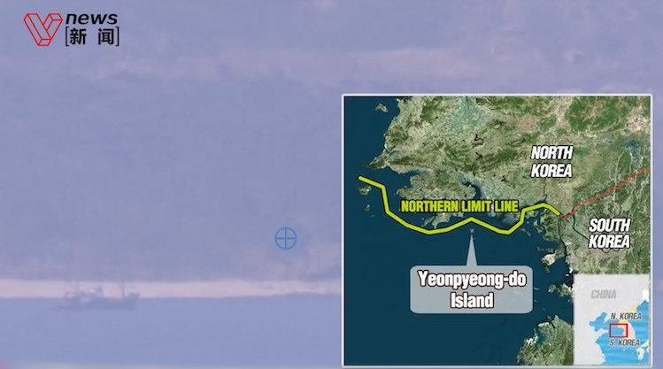 朝鲜就韩公民被射杀焚烧一事致歉 金正恩:深感愧疚