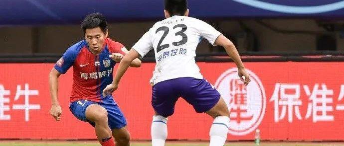 周俊辰连续两场创造点球 单场两助攻黄海终结六连败 申花若晋级争冠组将对阵上港!