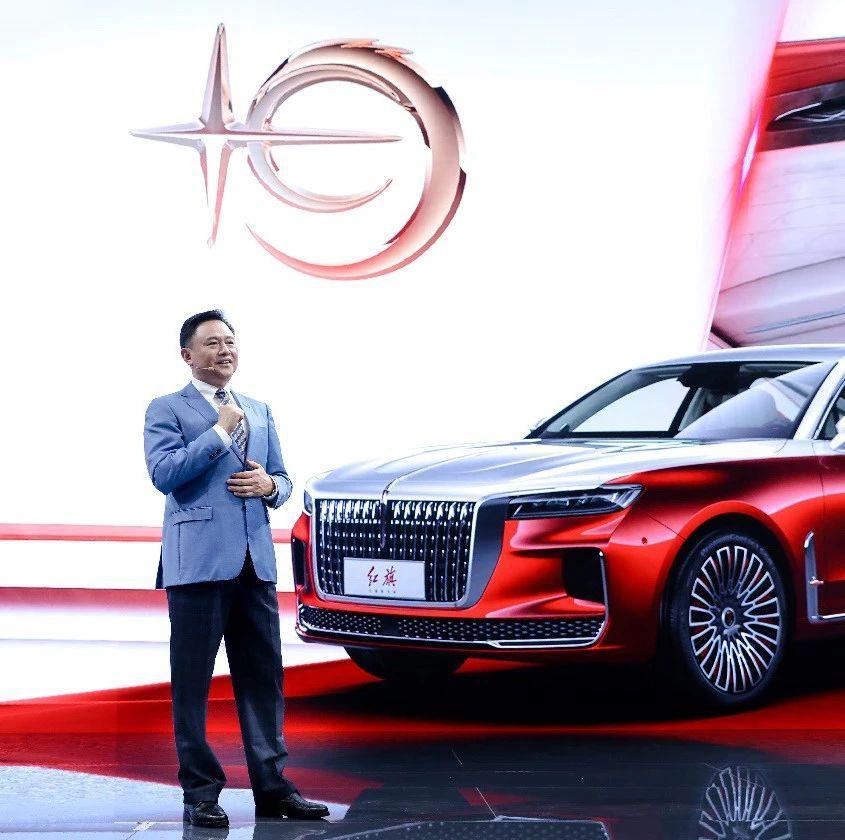 【直击北京车展】红旗纯电SUV E-HS9北京车展开启预售的背后:突破技术壁垒 塑造中国品牌技术新标准