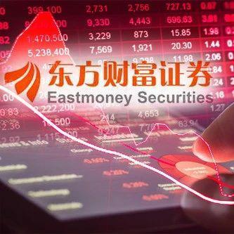 股价大涨落袋为安?一个月两位东方财富高管宣布减持