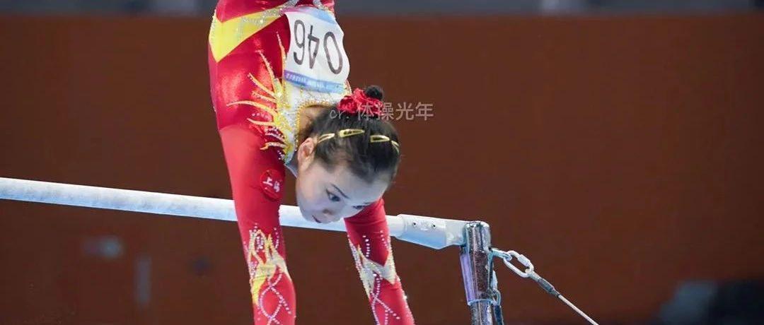 全锦赛 | 单项决赛Day 1: 邓书弟、祁琦、邹敬园、范忆琳、刘洋分获五项冠军