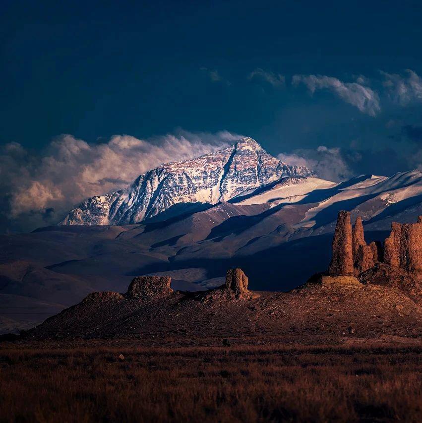 假期,去一趟西藏可好?