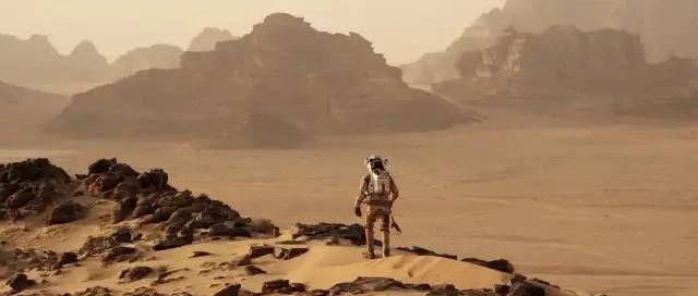 假如人类移民火星……