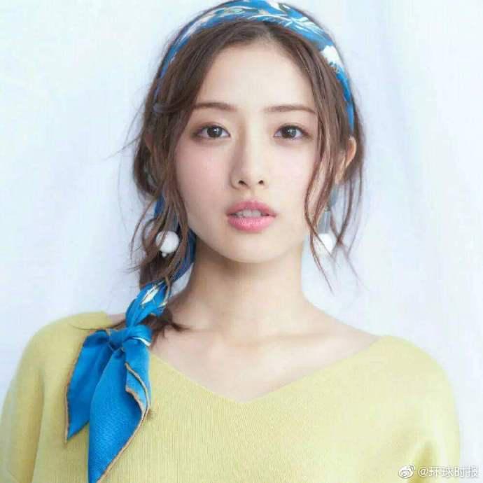 日媒:日本女星石原里美与圈外男士结婚