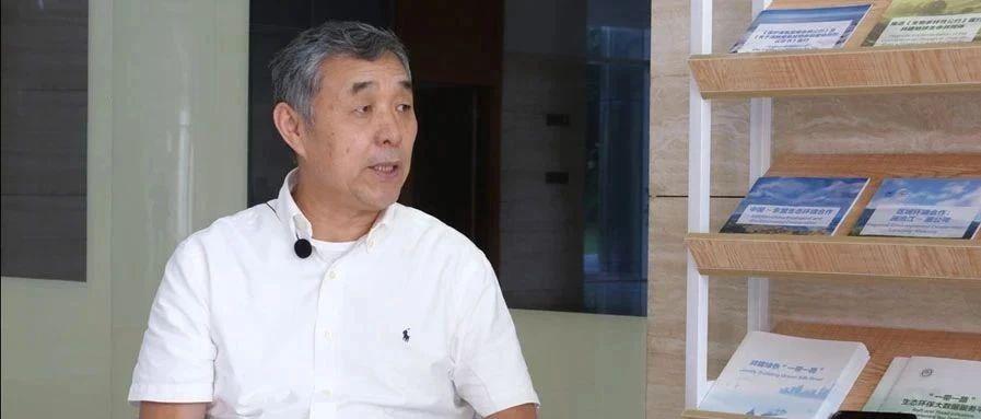 视频 | 人物访谈系列——李俊峰:能源转型的三个方向