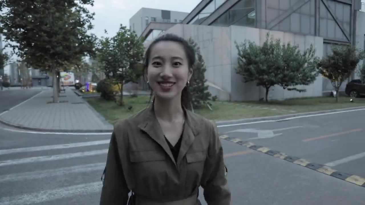 仙女姐姐带你逛园区:跟着辰姐了解E9区创新工场的前世今生