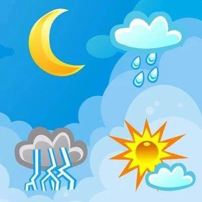 暴雨洪涝高温强对流 今年我国气候状况总体偏差
