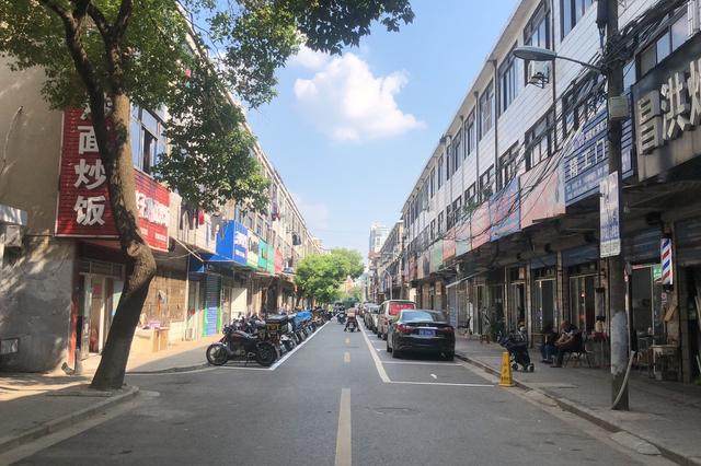 攻难点,抓长效!新安街道老镇区全力推进城市精细化管理