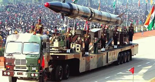 印度进入精确制导武器丰产期 但有大缺陷