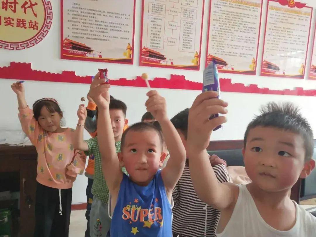 卢迈:贫困地区儿童调查的初步发现与思考