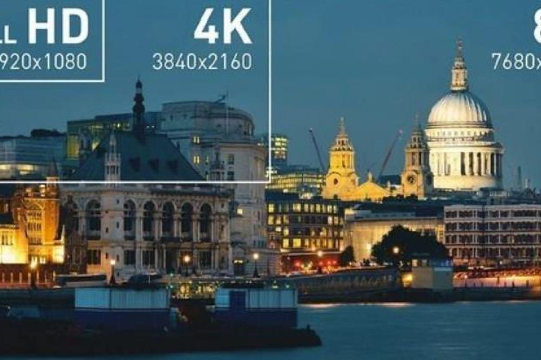 巨屏8K电视对比真4K投影仪,沉浸式观影谁更好