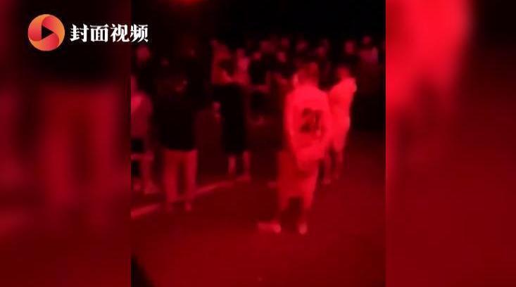 南阳体校通报教练酒后与学生打架:涉事教练已被刑拘