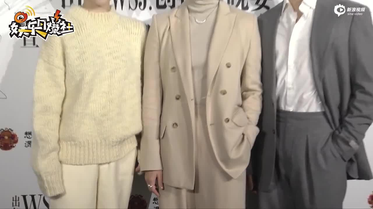 视频: 尚雯婕辟谣:将不会参加《乘风破浪的姐姐》第二季