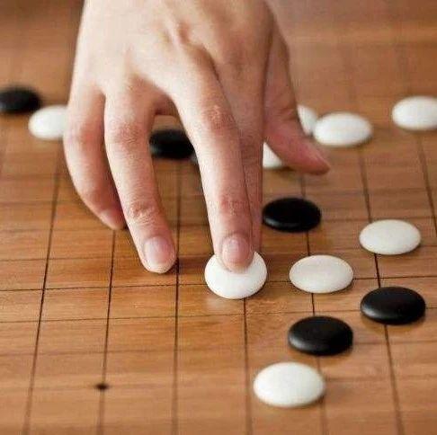 """围棋将成为日本""""国技"""" 原因竟是这样"""