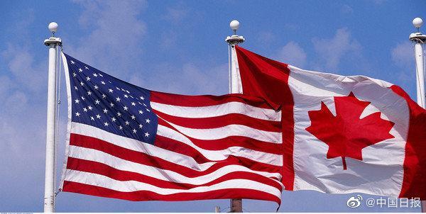 民调:超六成加拿大人对美国抱有敌意 近20年来最差