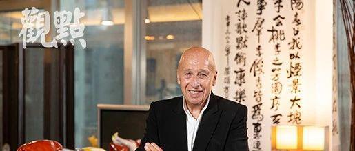 盛智文与观点面对面:香港与未来