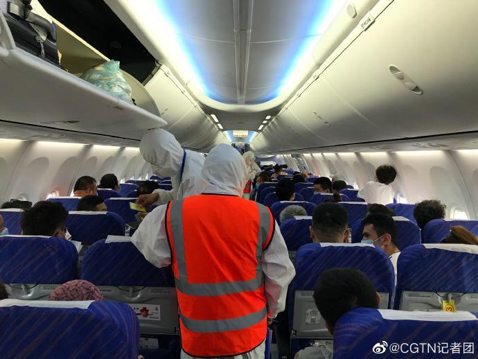 新疆喀什机场大量航班取消?当地宣传部门回应图片