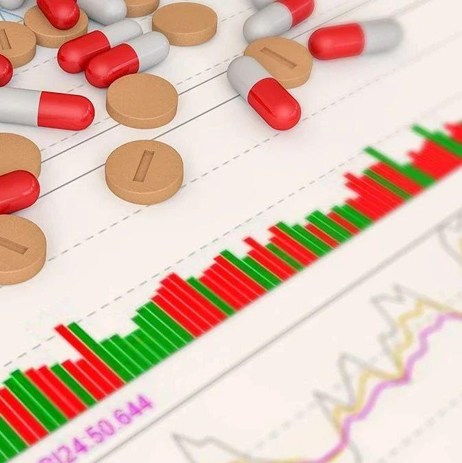 增配周期,调配医药与金融,陆股通、QFII最新现身超百家公司