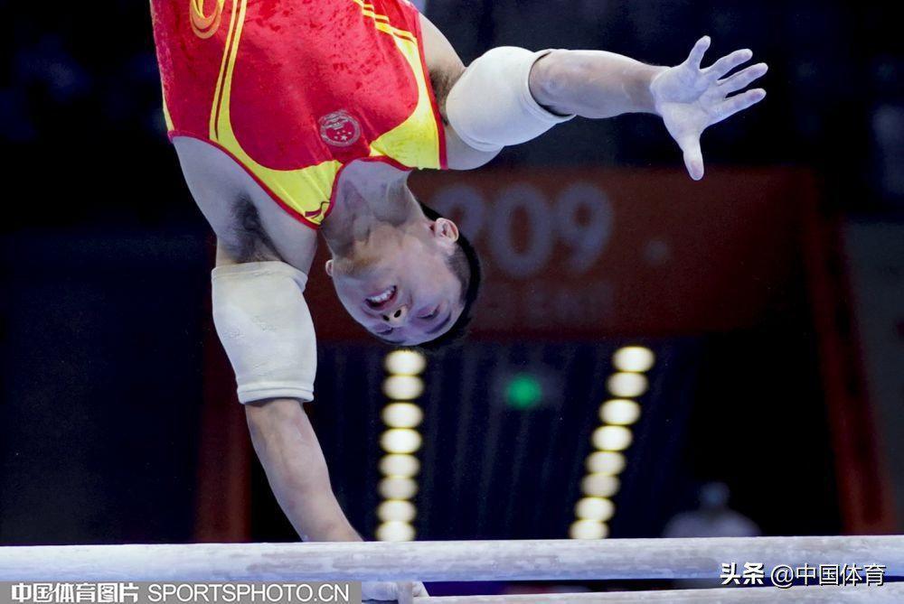 2020全国体操锦标赛落幕 最后五枚金牌各归其主