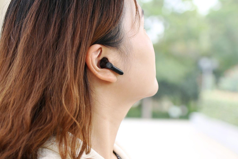 #大玩家#HIK真无线蓝牙耳机,又一个搅局者