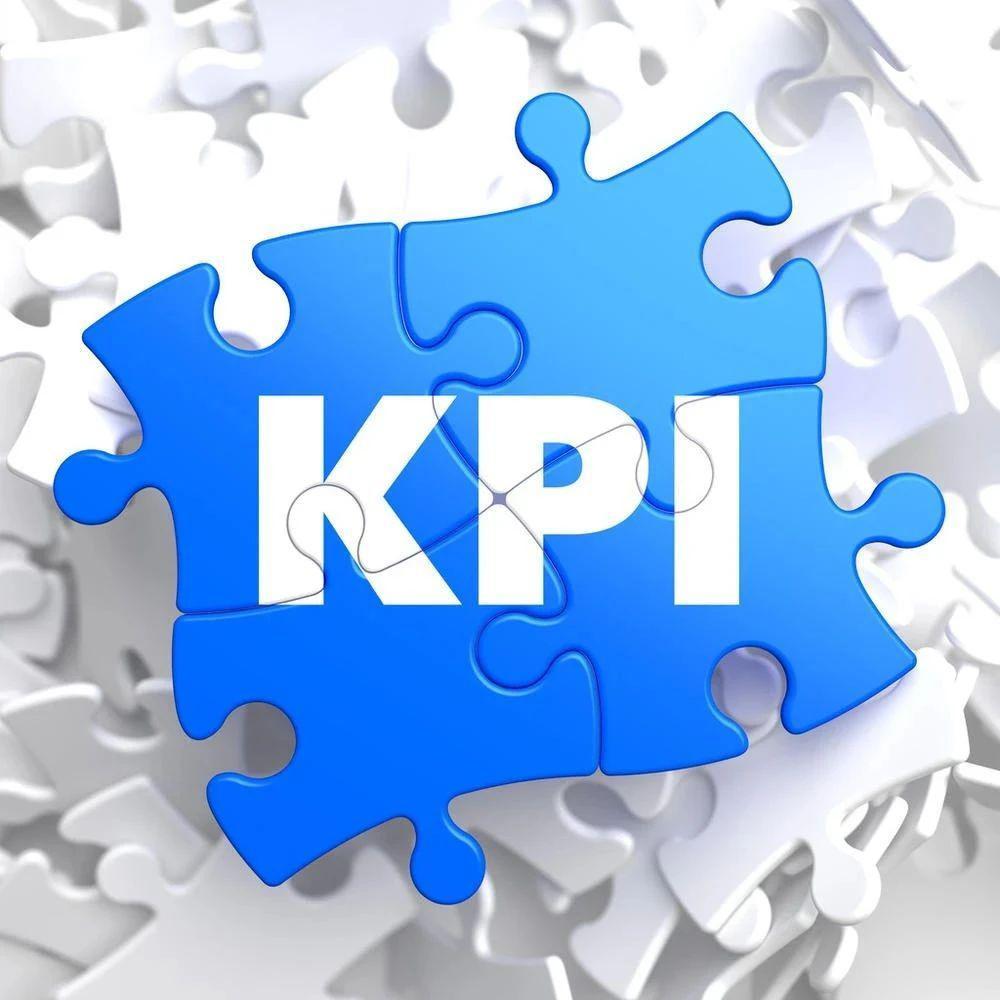 """KPI最典型的""""使用不当"""",就是设置过高的目标"""