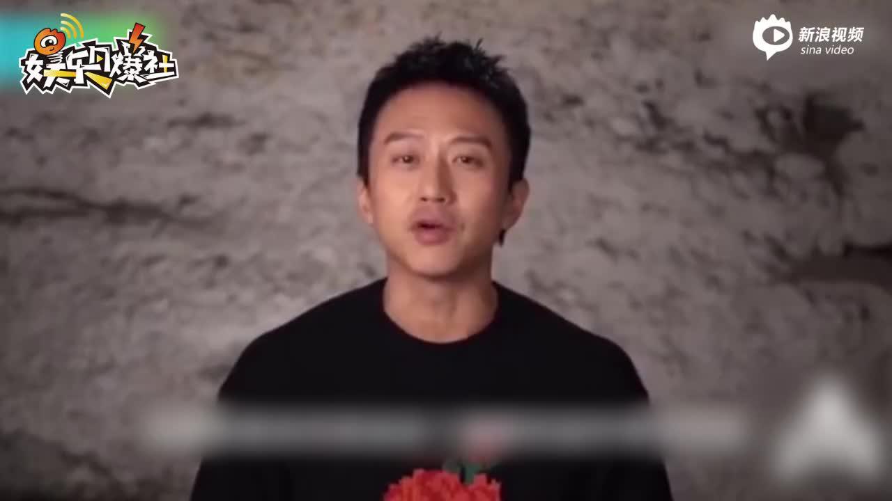 视频:为当发起人做准备?邓超问爱豆是什么意思后秒删