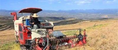 推进示范省建设 打造农业绿色发展西宁模式