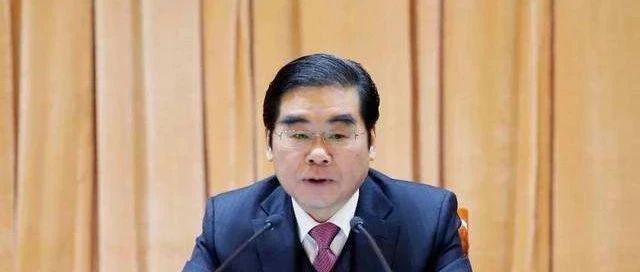 唐山市长丁绣峰已任河北省政府党组成员