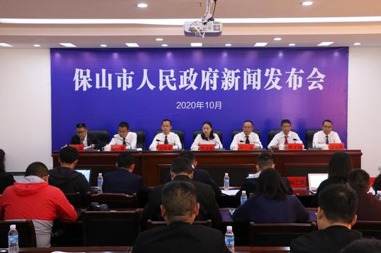 """云南施甸投资29.6亿元 """"美丽县城""""建设成效明显"""