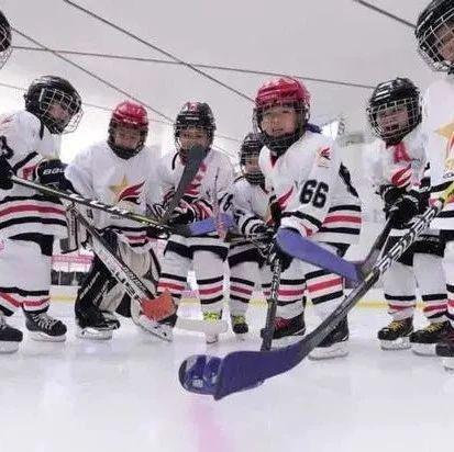 辽宁省第二届全民冰雪运动会青少年冰球比赛举行