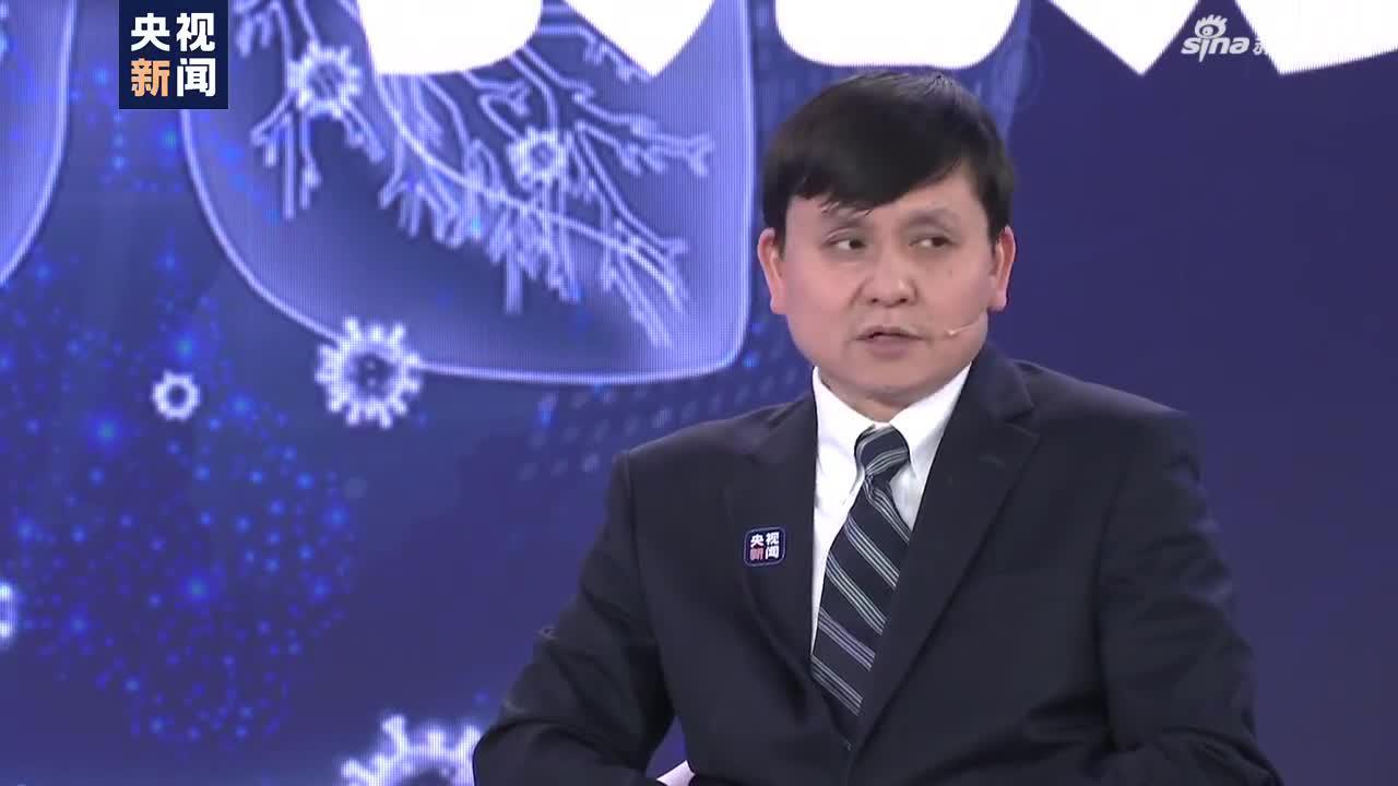 张文宏解读新疆疫情