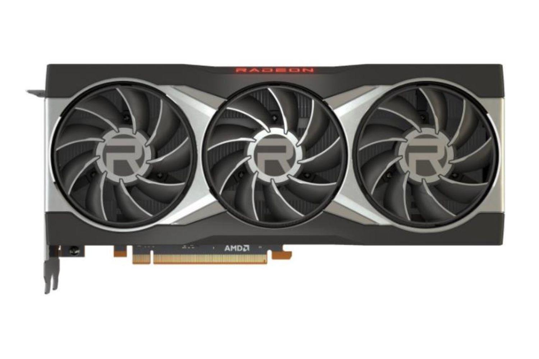AMD RX 6000游戏性能实测:全面领先RTX 3090