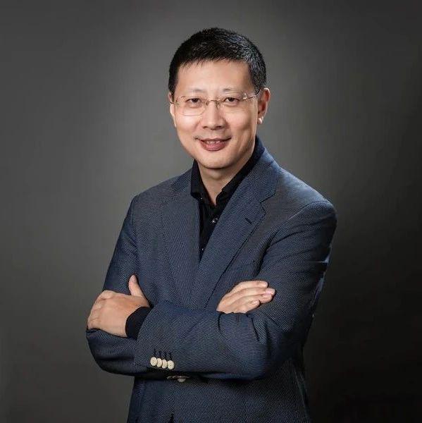 """沈南鹏:优秀的科学家和企业家都对""""原创精神""""有执念"""