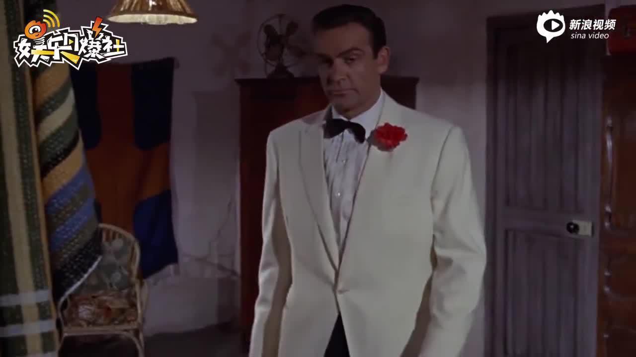 视频:肖恩康纳利去世曾7次演邦德 代表作《勇闯夺命岛》《偷天陷阱》