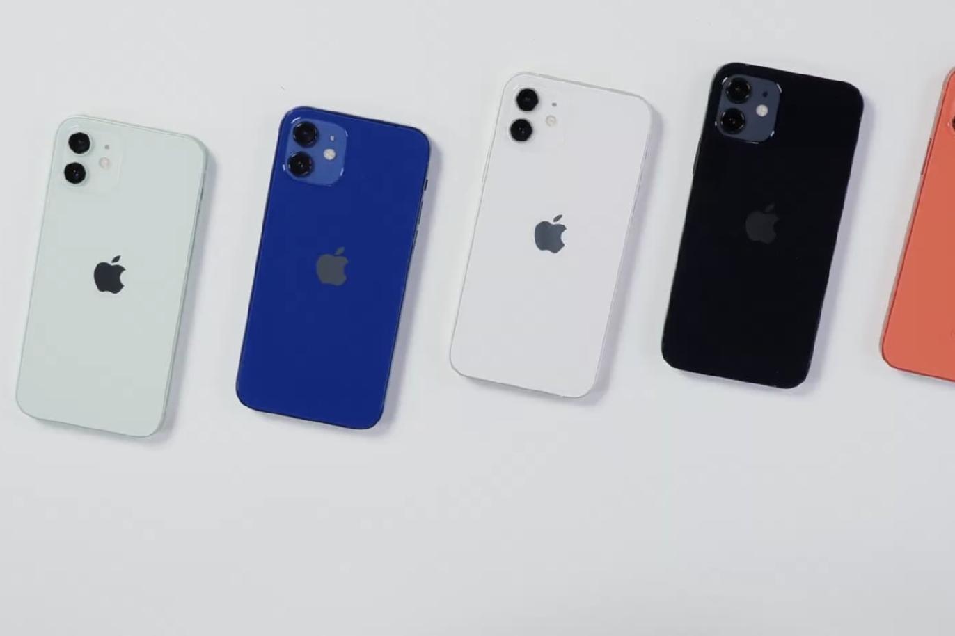 硌手的iPhone12,暴露了苹果的野心