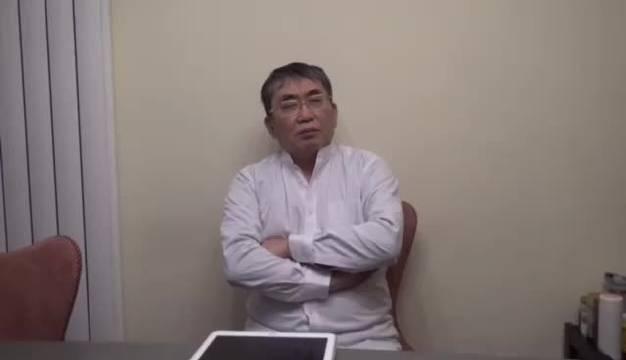 视频-聂卫平谈申真谞滑标:应修改规则成立仲裁委员会