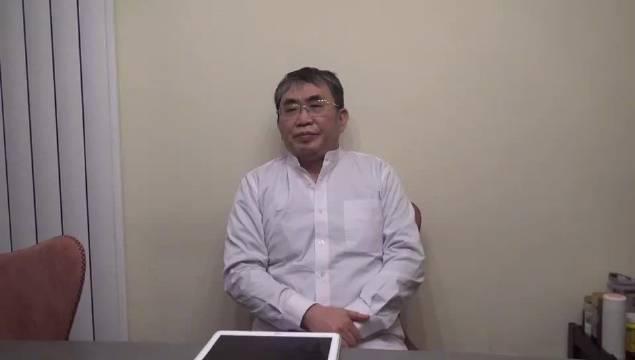 视频-聂卫平谈中韩两国围棋发展趋势:顶尖棋手很接近