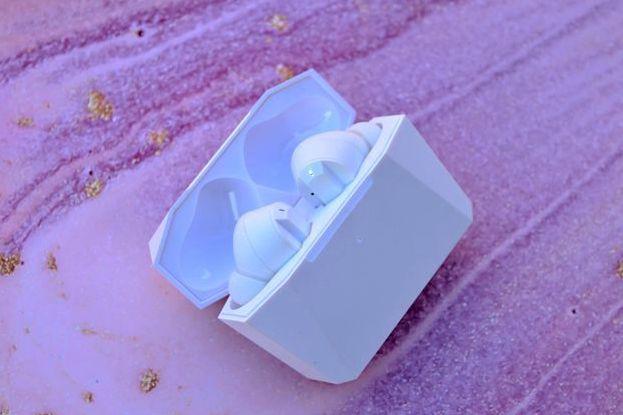 通勤好伙伴:dyplay ANC Pods 耳机体验
