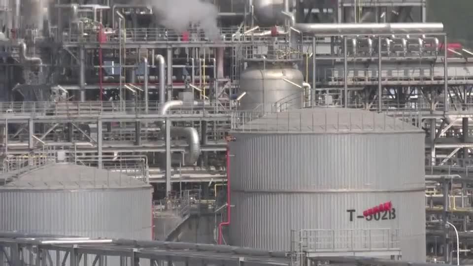 惠州大亚湾:打造石化能源新材料万亿级产业集群