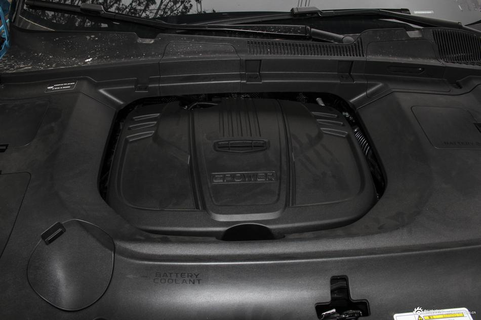 高端实力派 10万元+高价位自主品牌SUV怎么选?