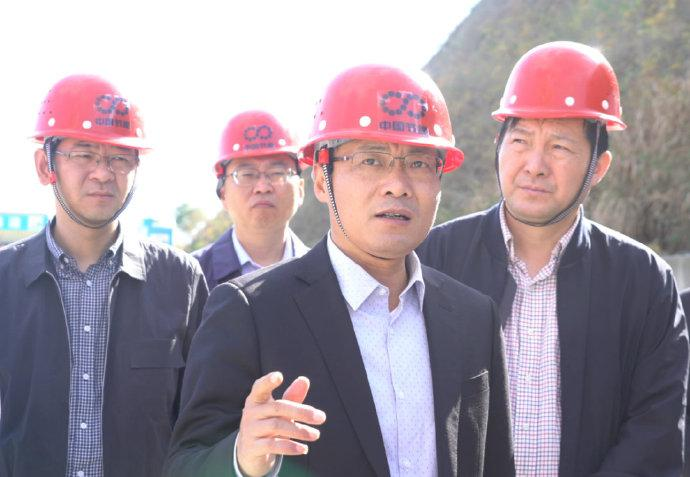 象山县委书记调研营商环境工作 现场协调解决困难