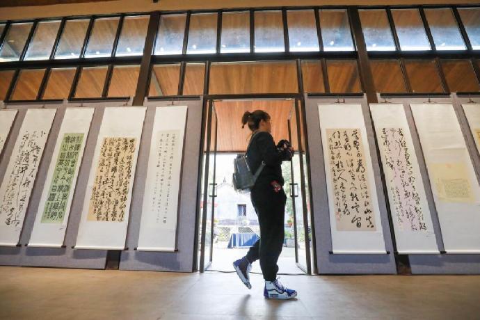 海曙李家坑艺术博物馆正式开馆 致力于传承民俗文化