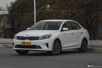 价格来说话,11月新浪报价,起亚福瑞迪全国新车6.69万起