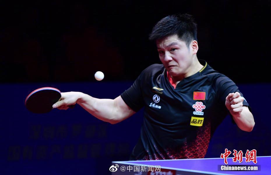 2020国际乒联巡回赛总决赛 国乒包揽男女单打冠亚军