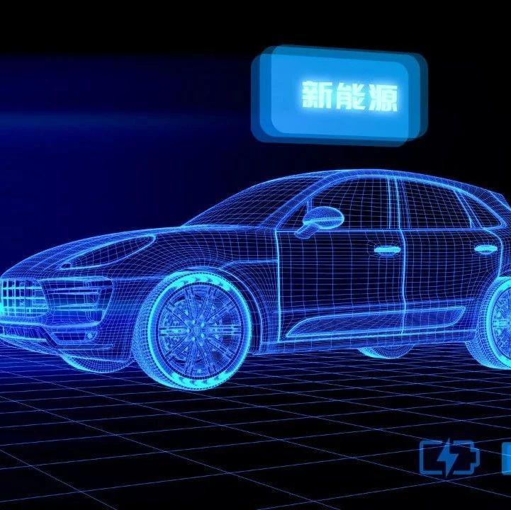 中金:剖析造车新势力成功范式