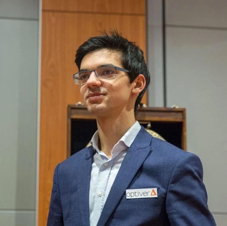 国际象棋冠军巡回赛首站 两轮过后丁立人排名第三