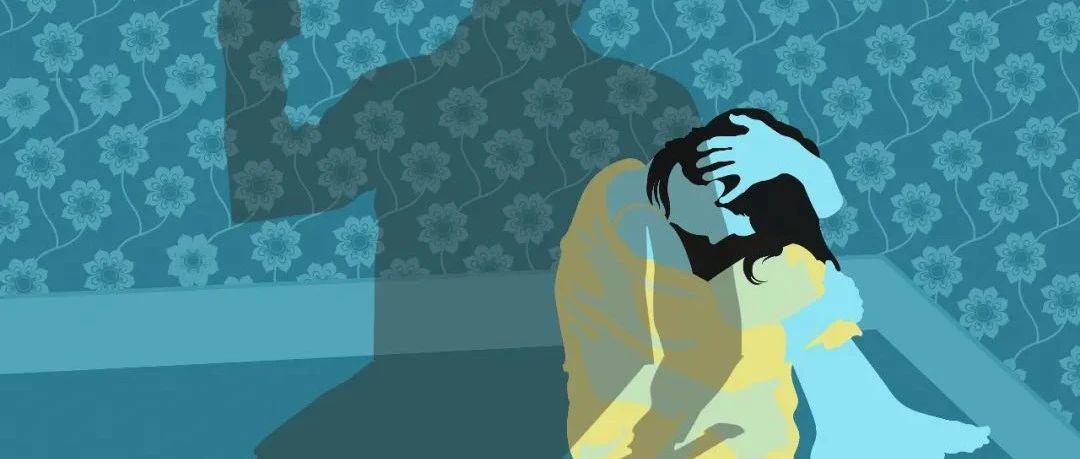 婚后遭遇家暴,一名家庭主妇选择出走