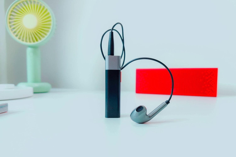 爱不释手的数码单品,塞宾智能无线麦克风体验