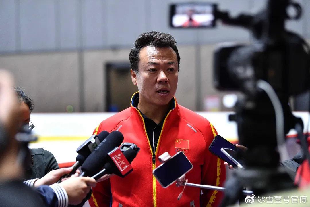 赵宏博武大靖获评全国先进工作者 拼搏奋斗勇攀高峰